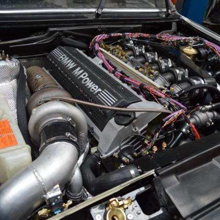ViPec V88 – E28 M5 Turbo