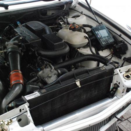 E28 Alpina B7